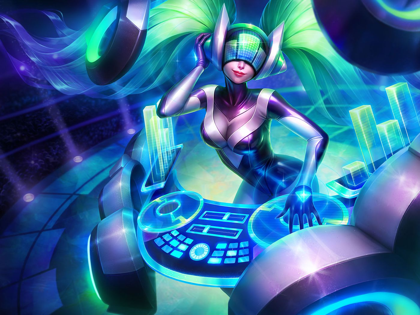 How To Get The Most Out Of Gambling On League Of Legends Mystery Skins Polygon