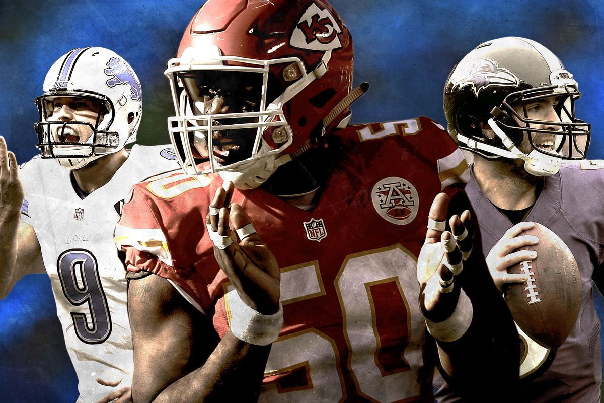 24b799e31 NFL Week 13 Recap: The Chiefs Top the Wild-Card-Weekend Threat Index ...