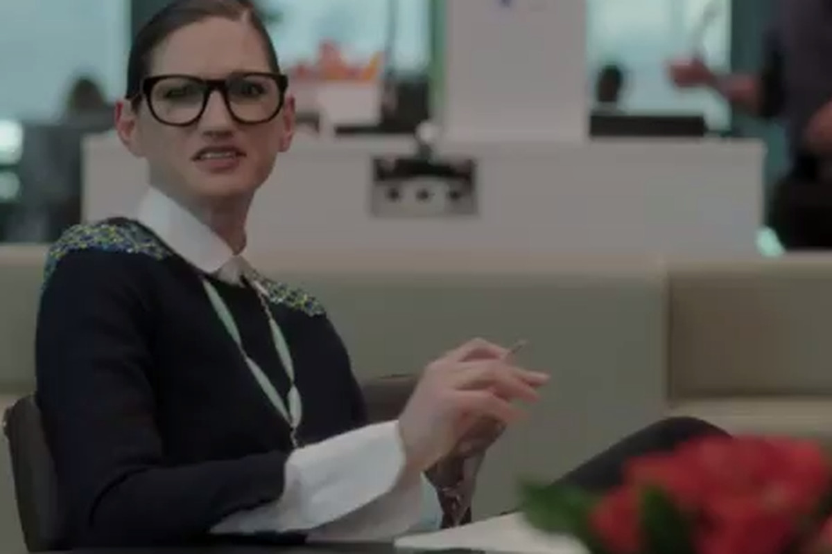 J.Crew's finest from the trailer below