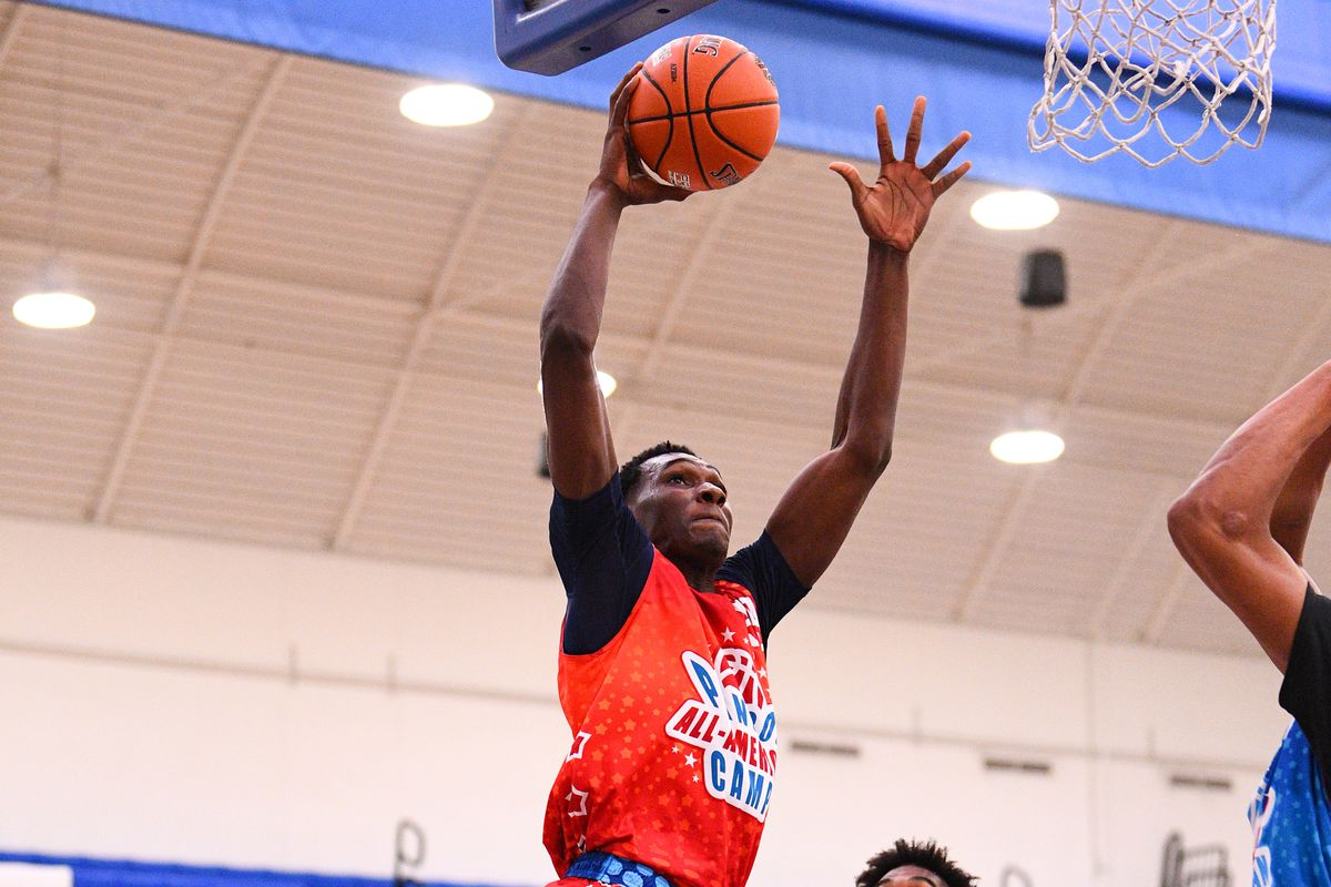 UK Basketball Recruiting: Moussa Cisse and Terrence Clarke visiting UK for Big Blue Madness