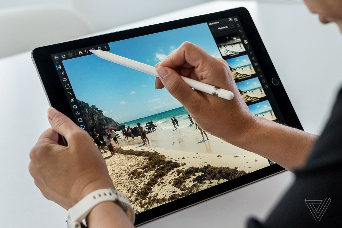 iPad Pro 12.9 review: a great iPad, one I won't buy - The ...