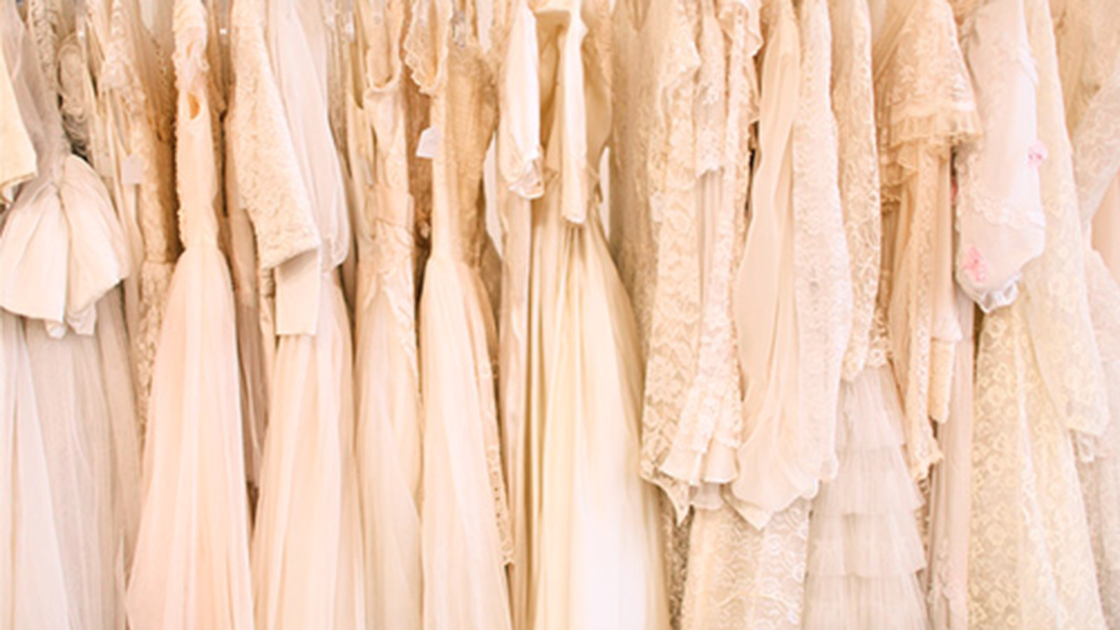 Shareen to renovate showroom with a hand from her sis for Vintage wedding dresses nyc
