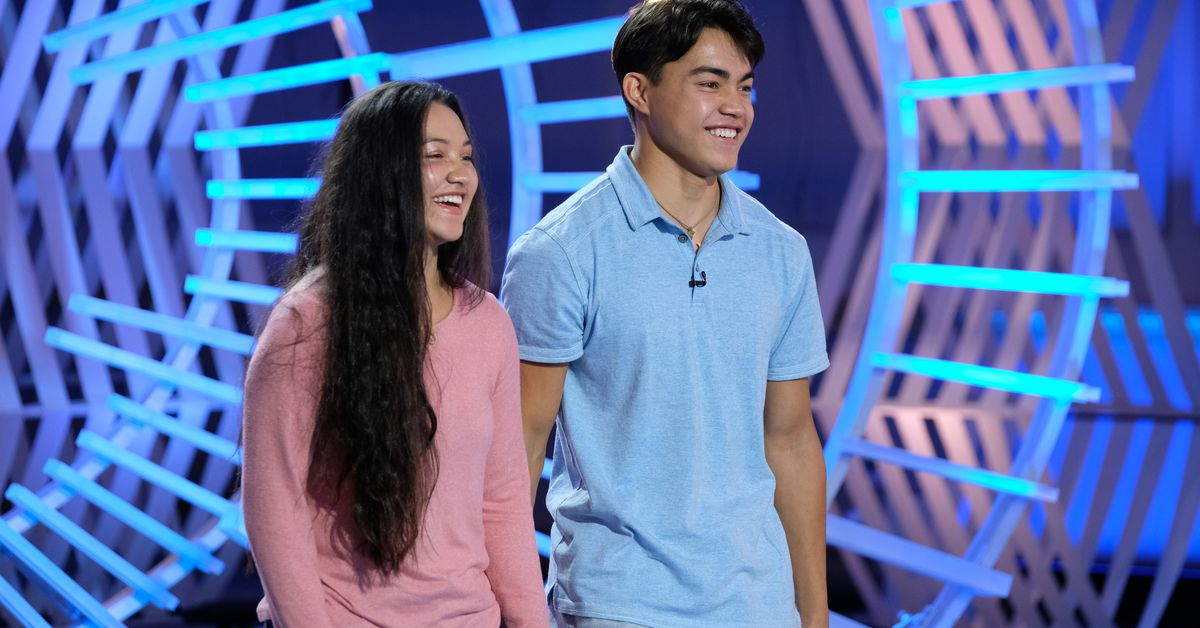 'American Idol' 2021: Did Liahona and Ammon Olayan make it through? - Deseret News