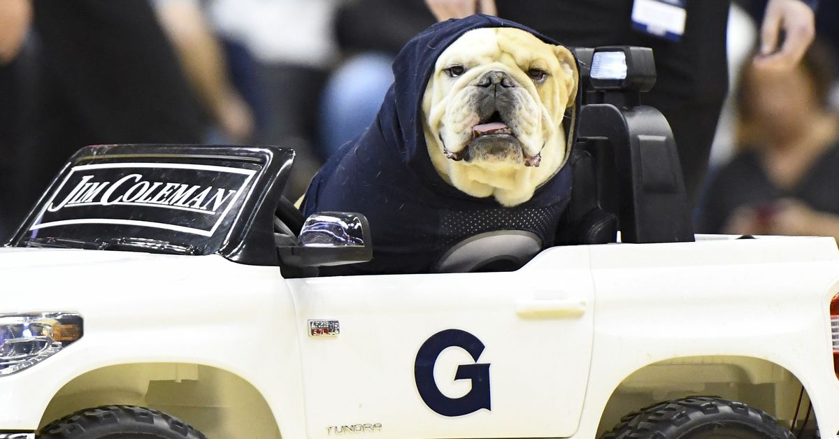 GAME THREAD: Providence Friars at Georgetown Hoyas
