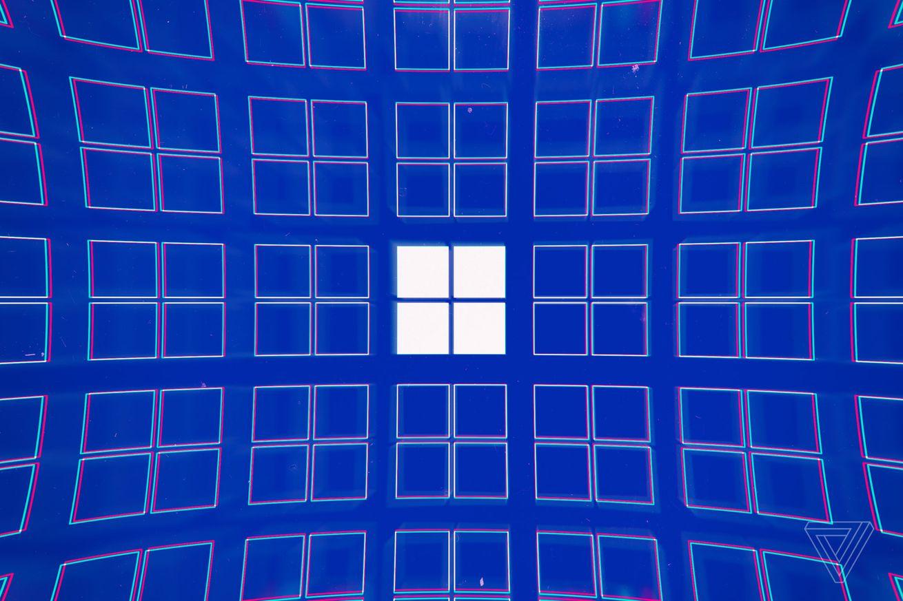 Microsoft's next major Windows 10 update focuses on improving remote work