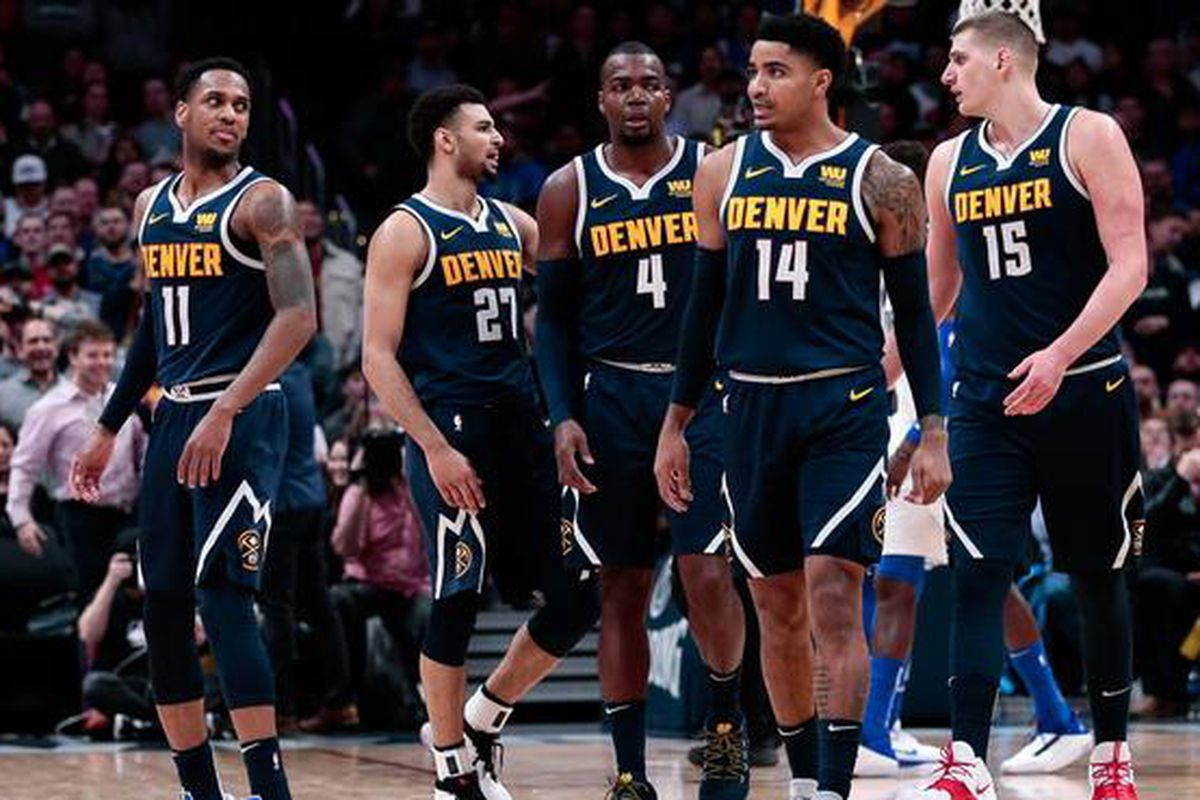 Denver Nuggets: The Cool Kids
