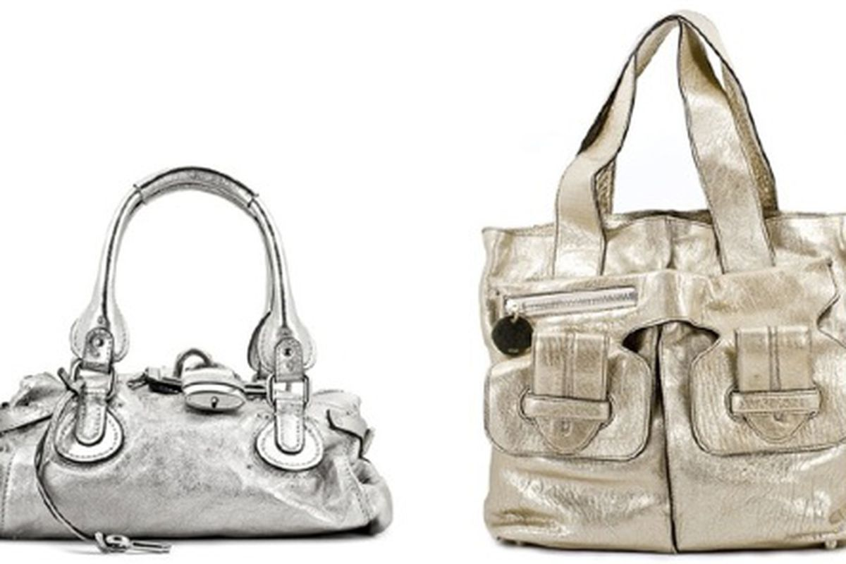 Chloe Handbag Sample Sale at Hautelook: About 40% Off Retail - Racked