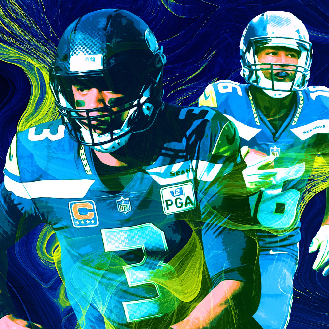 c1e7054e Russell Wilson's Deep Passing Is the Key to a Seahawks Playoff Run - The  Ringer