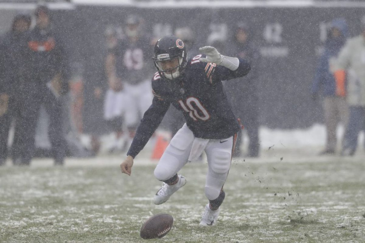 Madden 19' player ratings: Bears' full list includes