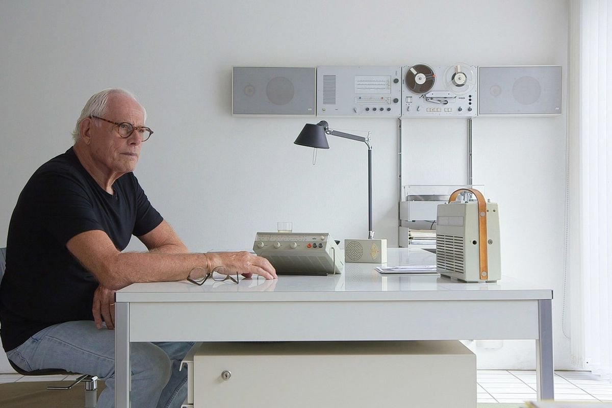 Documentary On Designer Dieter Rams Teases 3 Trailers Curbed