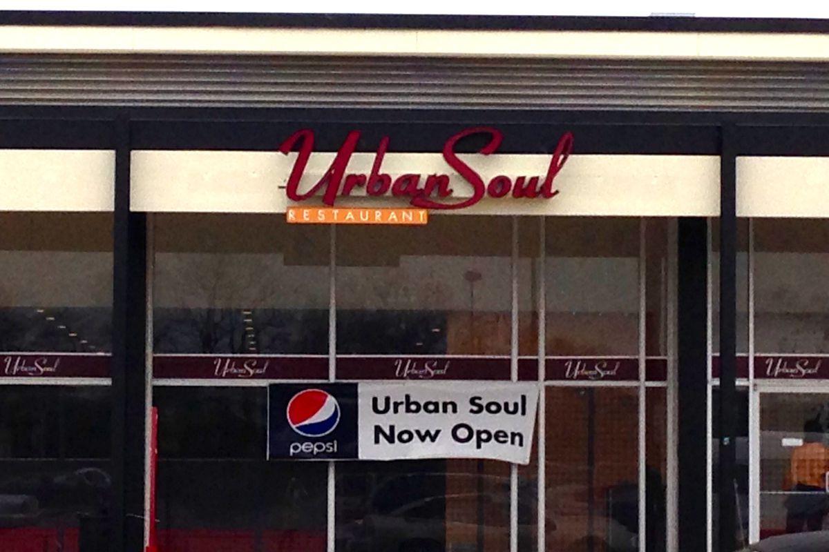 Urban Soul.
