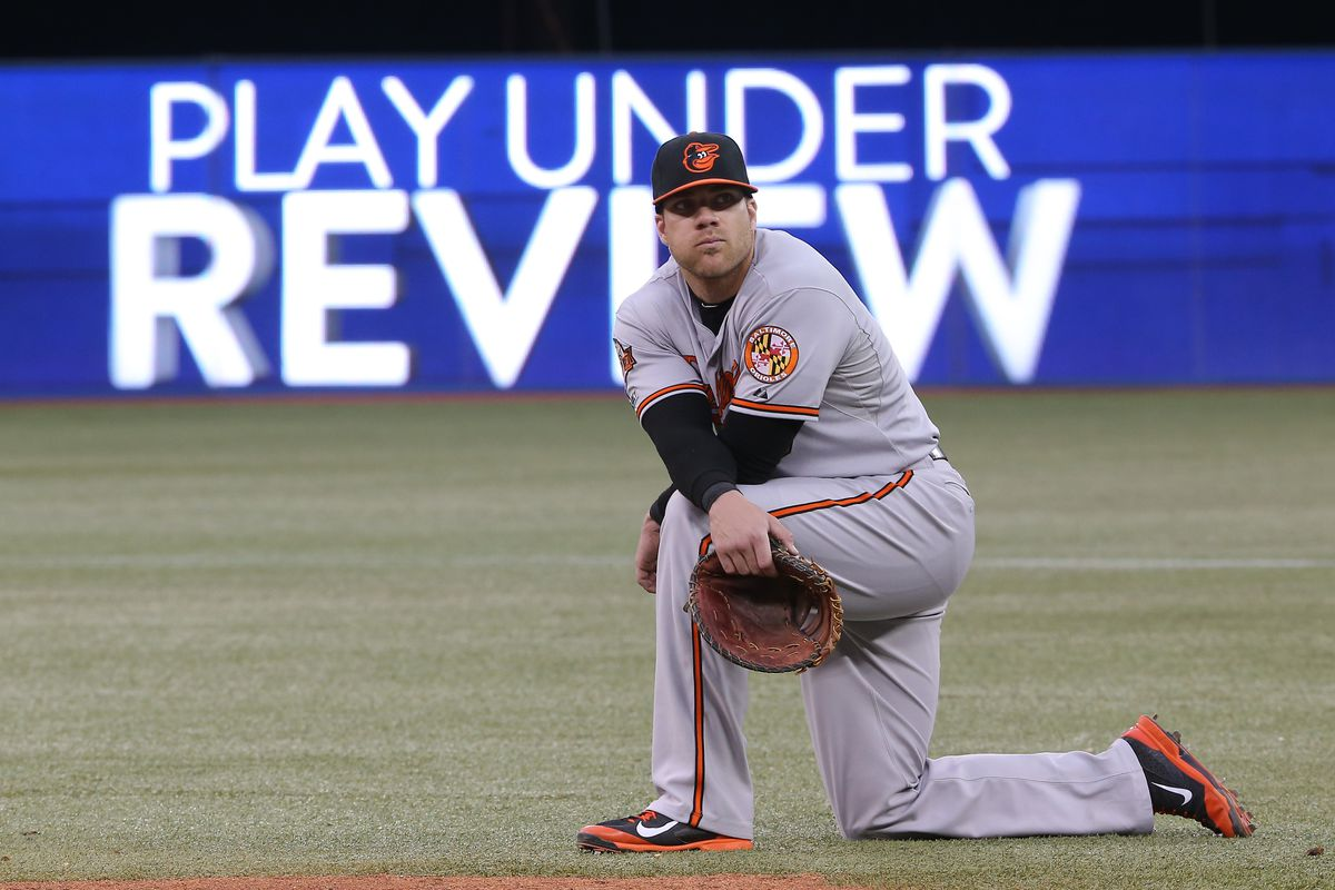 Chris Davis was suspended for 25 games after reportedly letting his Adderall TUE expire.