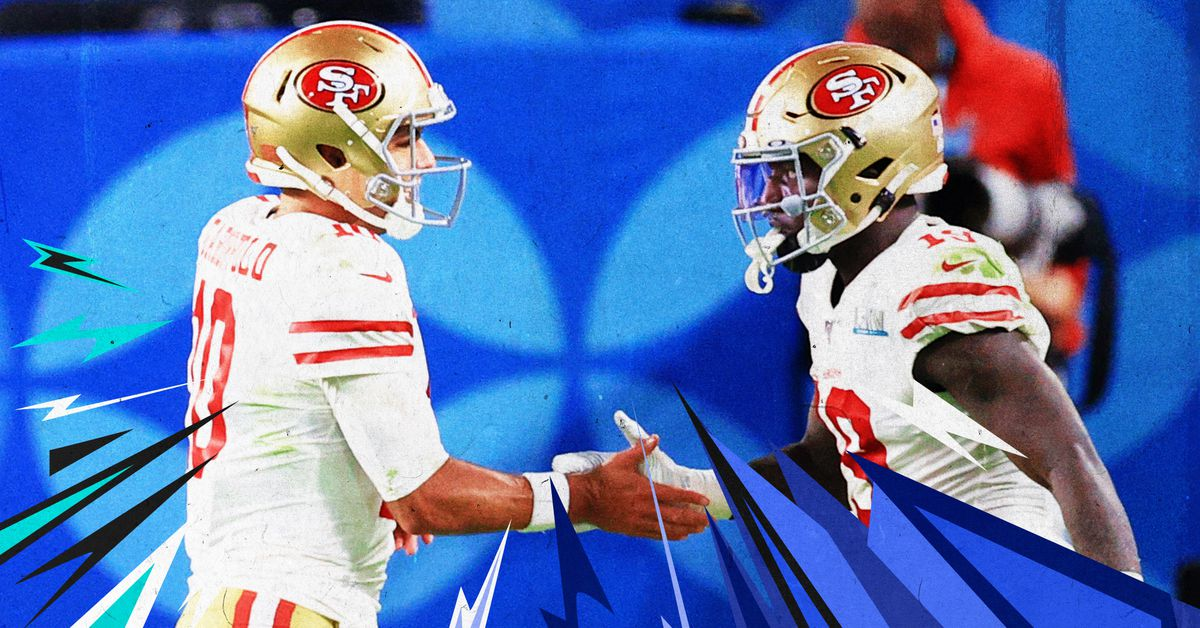 Where do the 49ers go from here?