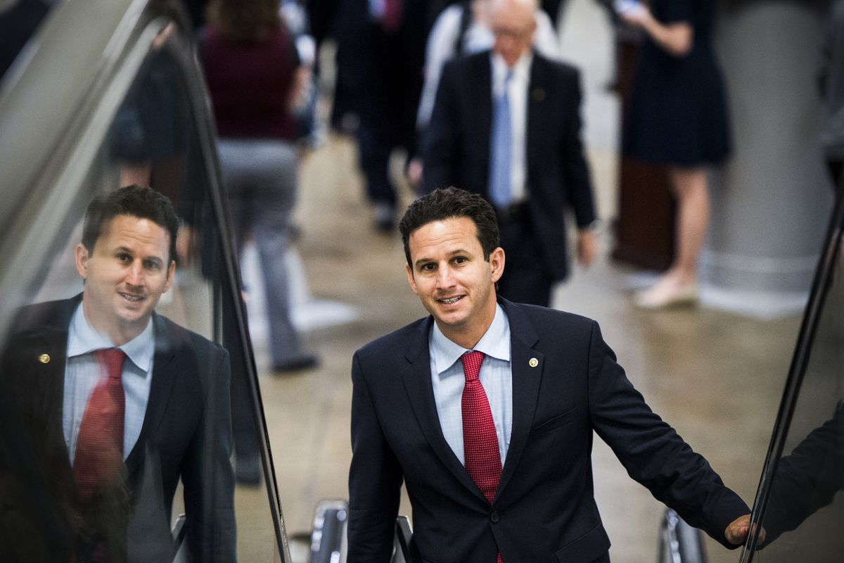 Sen  Brian Schatz introduces new bill to tax stock trades and curb