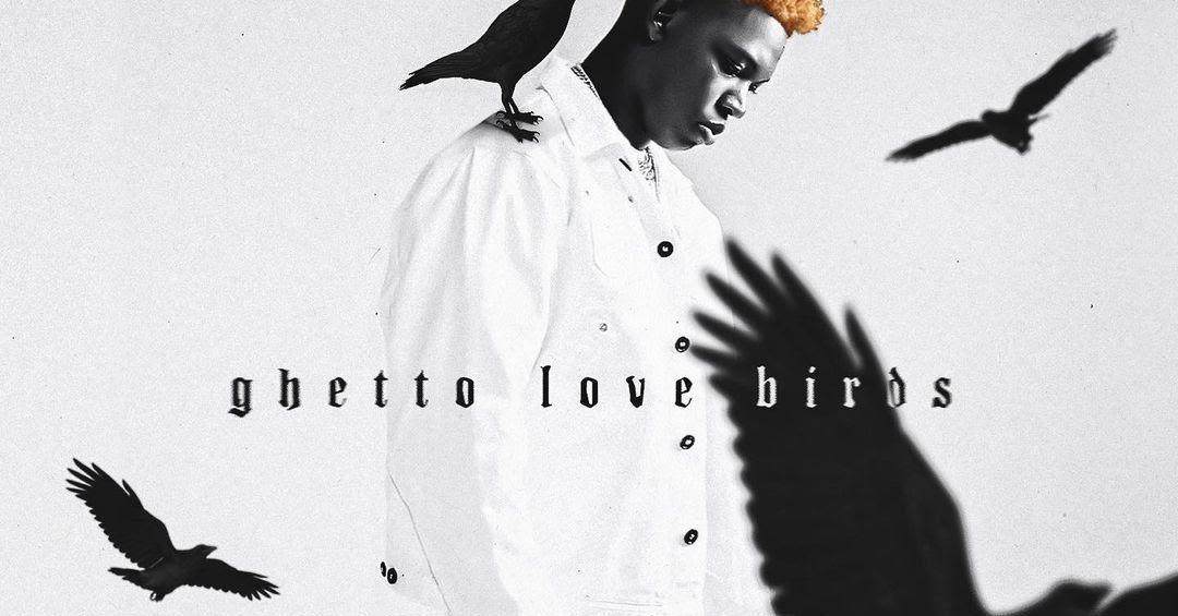 """Yung Bleu drops new single """"Ghetto Love Birds"""""""