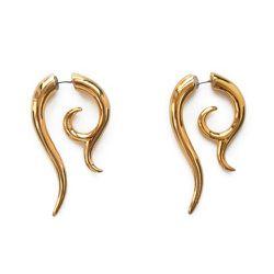 nOir Earrings, $45 (from $110)
