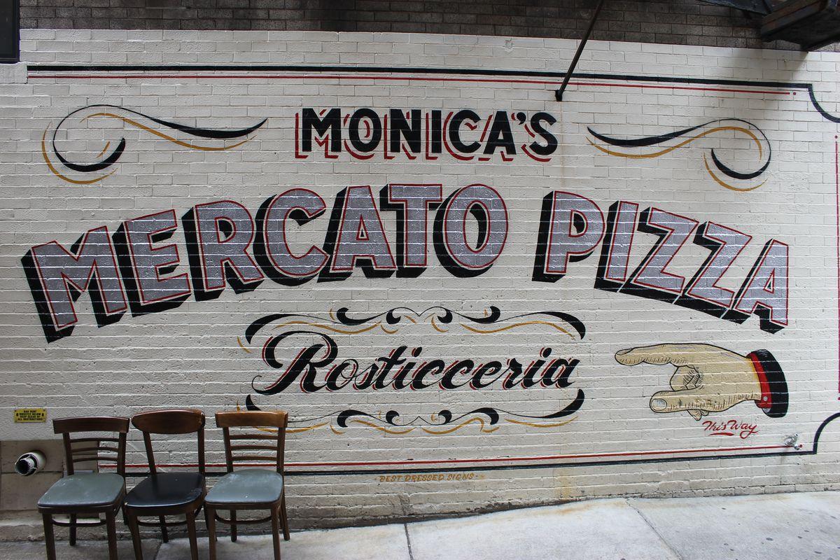 Monica's Boston