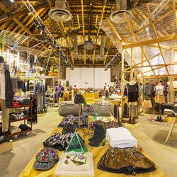 """One you've indulged in all things Ace, walk over to Urban Outfitters' <a href=""""http://la.racked.com/archives/2013/12/19/photos_inside_urban_outfitters_rialto_theater_treasure_trove.php""""target=""""_blank"""">treasure trove</a> at the Rialto Theater (810 South Br"""
