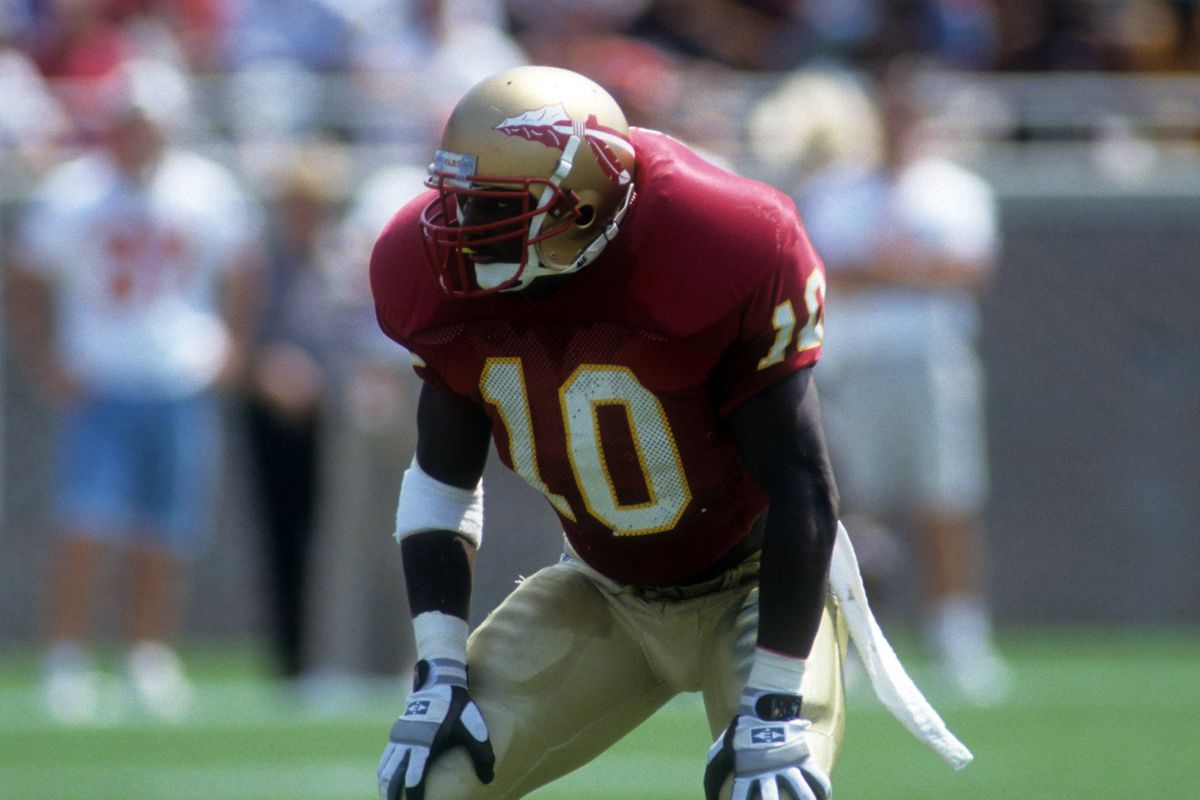 The top 100 FSU football players: No  5— linebacker Derrick
