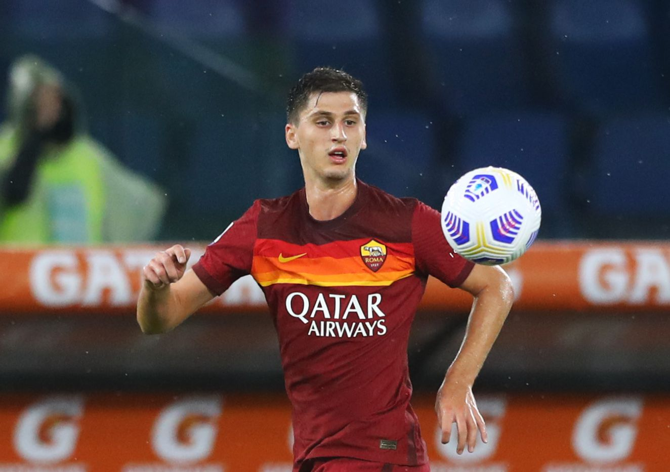 Udinese Vs Roma Tv And Streaming Options Chiesa Di Totti