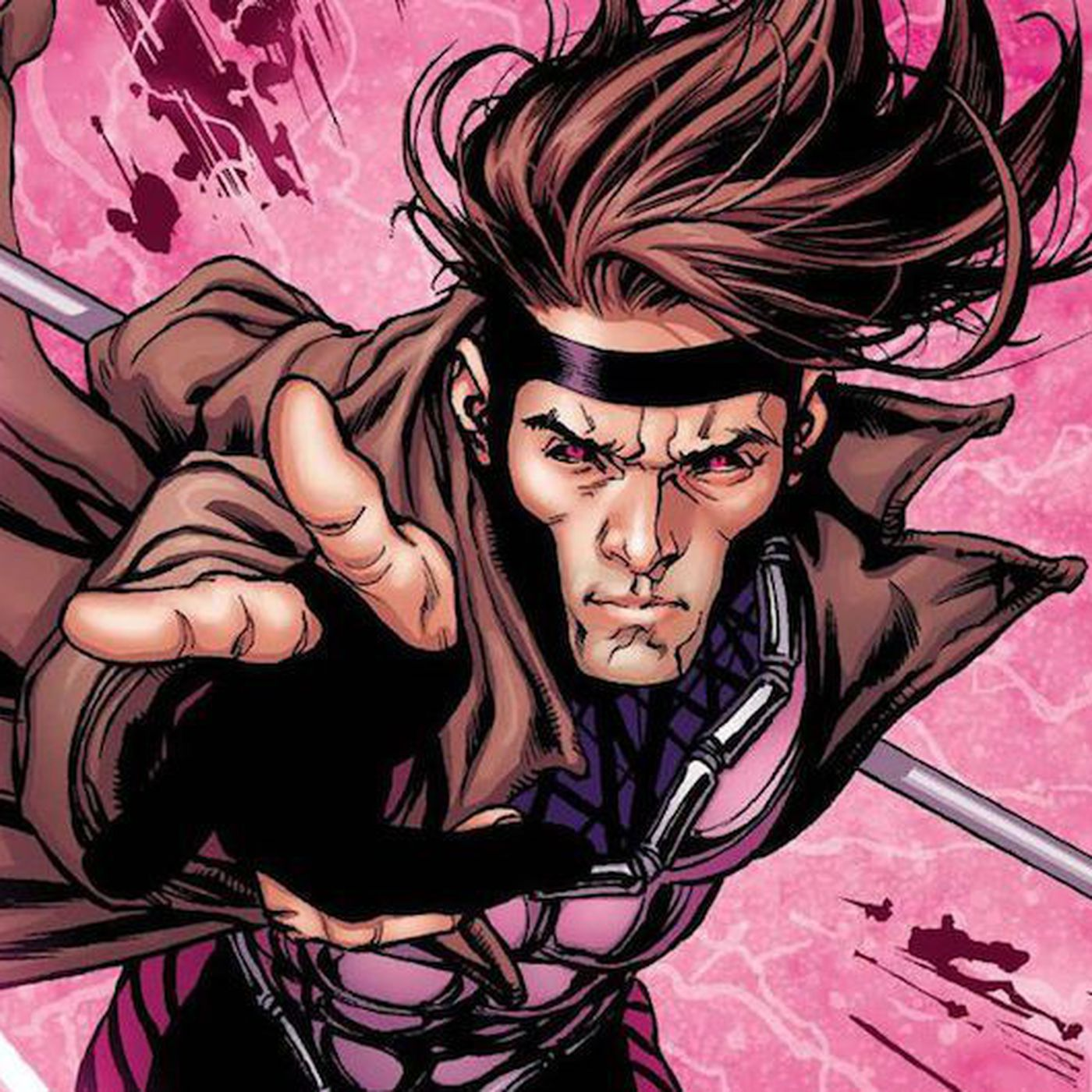 Disney's film slate strongly hints that Gambit is never getting made - The Verge