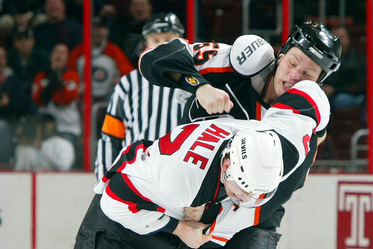 5c4c6acf8 Rivalry Rewind  Philadelphia Flyers and New Jersey Devils - Broad ...