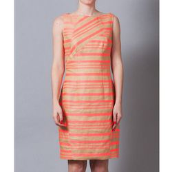 """<b>Thakoon</b> Open Weave Shift Dress, <a href=""""http://shopbird.com/product.php?productid=26107&cat=319&manufacturerid=&page=1"""">$1,420</a> at Bird"""