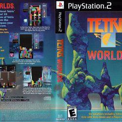 Tetris Worlds, THQ (2001)