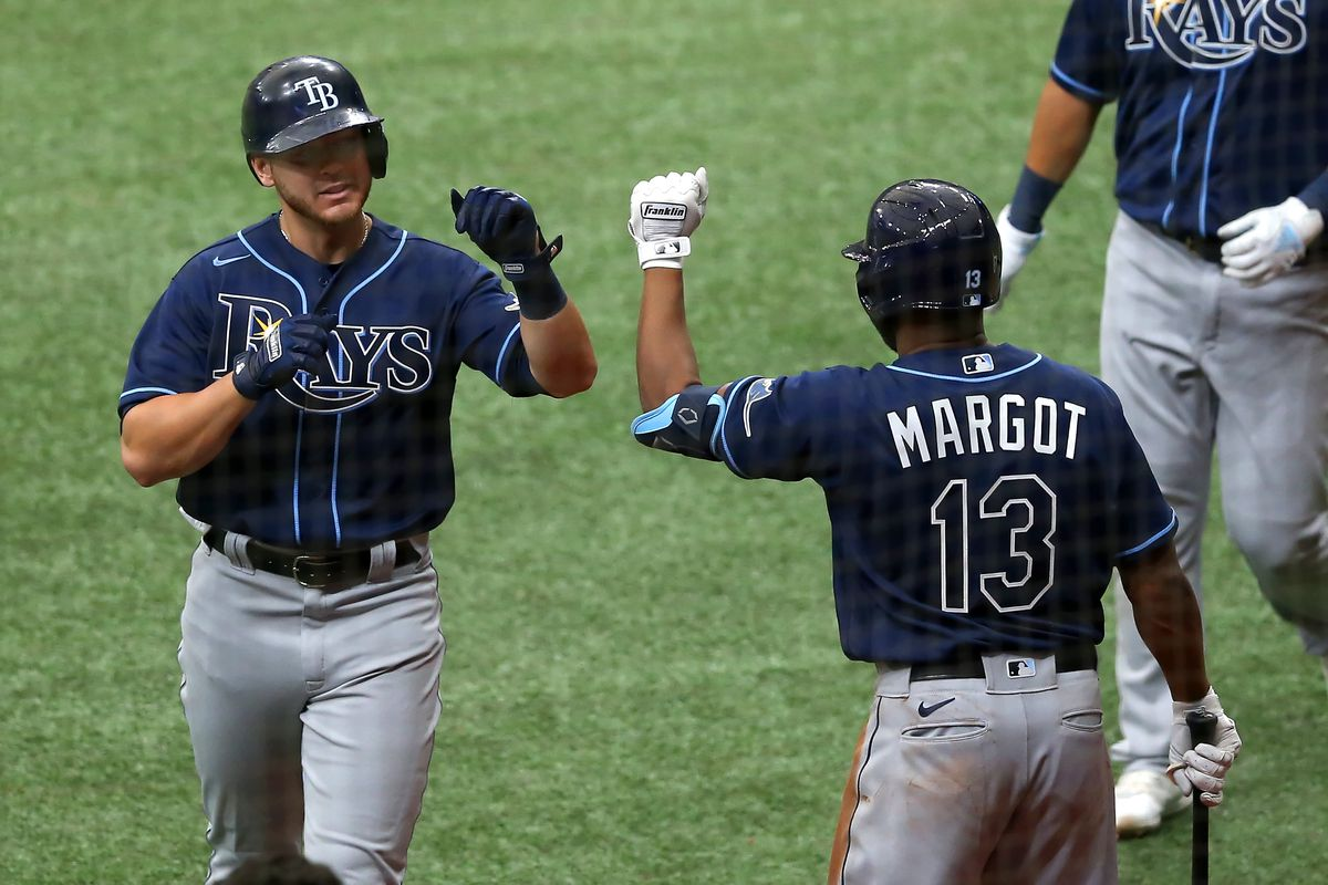 Opening Day 2020: Rays announce 30-man roster - DRaysBay