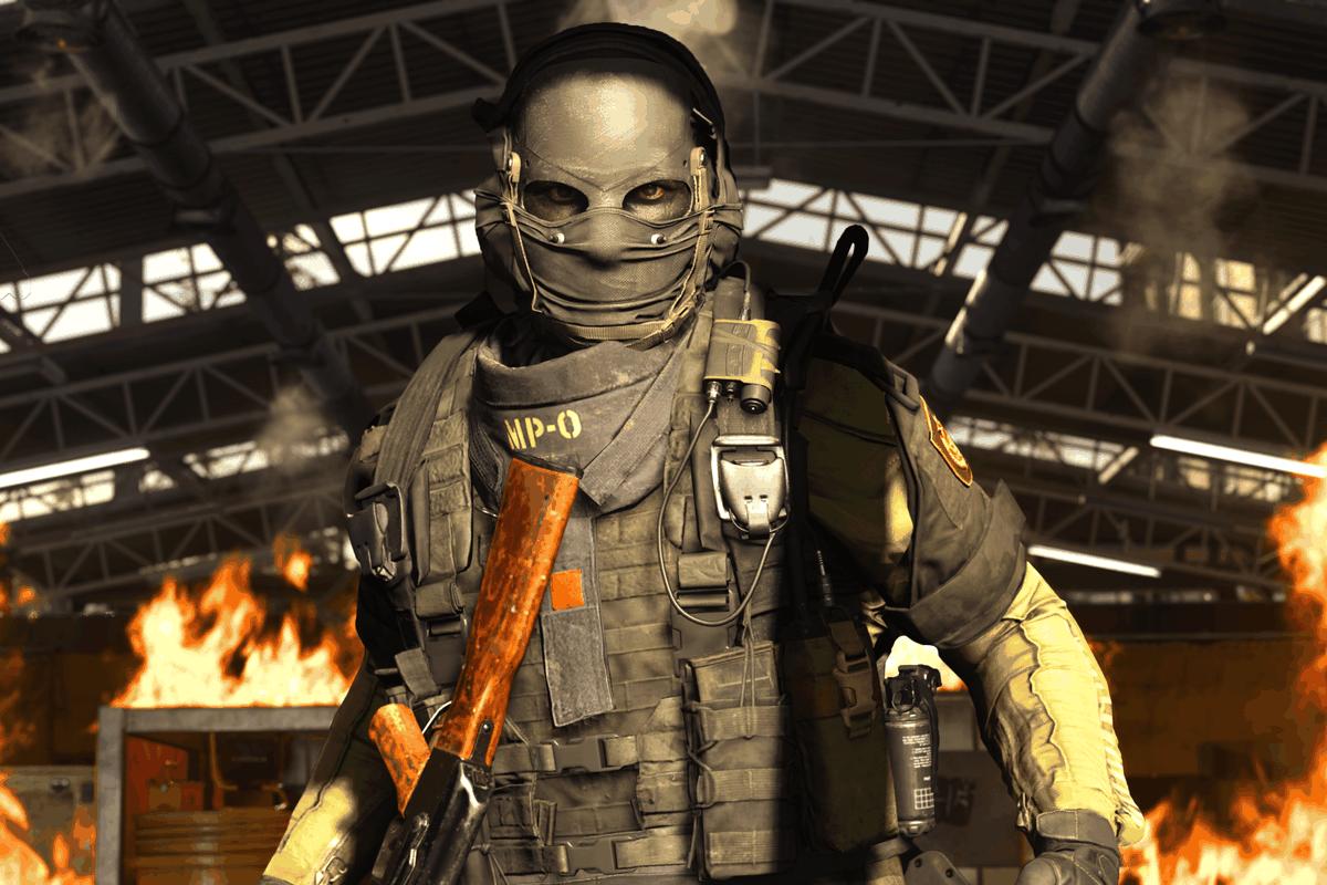 Call Of Duty Developer Apologizes For Modern Warfare S Massive