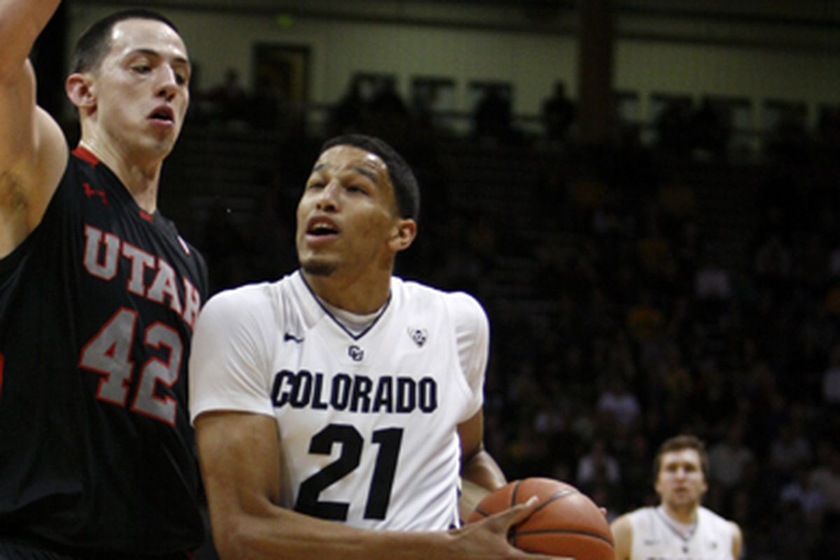 Andre Roberson was key tonight against Utah