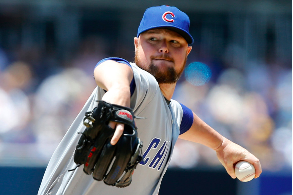 142cd3ee9c4 Cubs ride unlikely first-half MVPs to best record in NL at the break ...