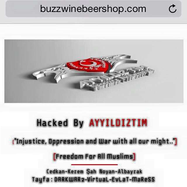 Buzz Takeover