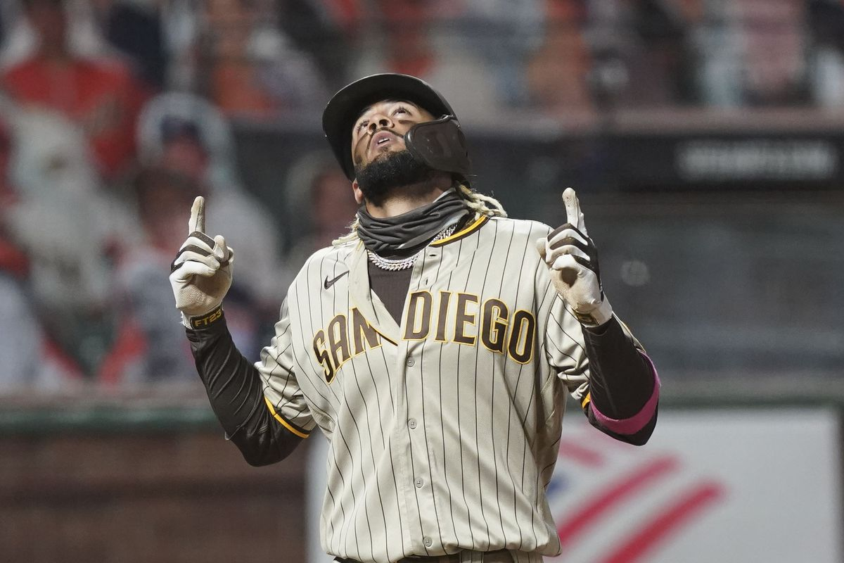 MLB: Game Two-San Francisco Giants at San Diego Padres