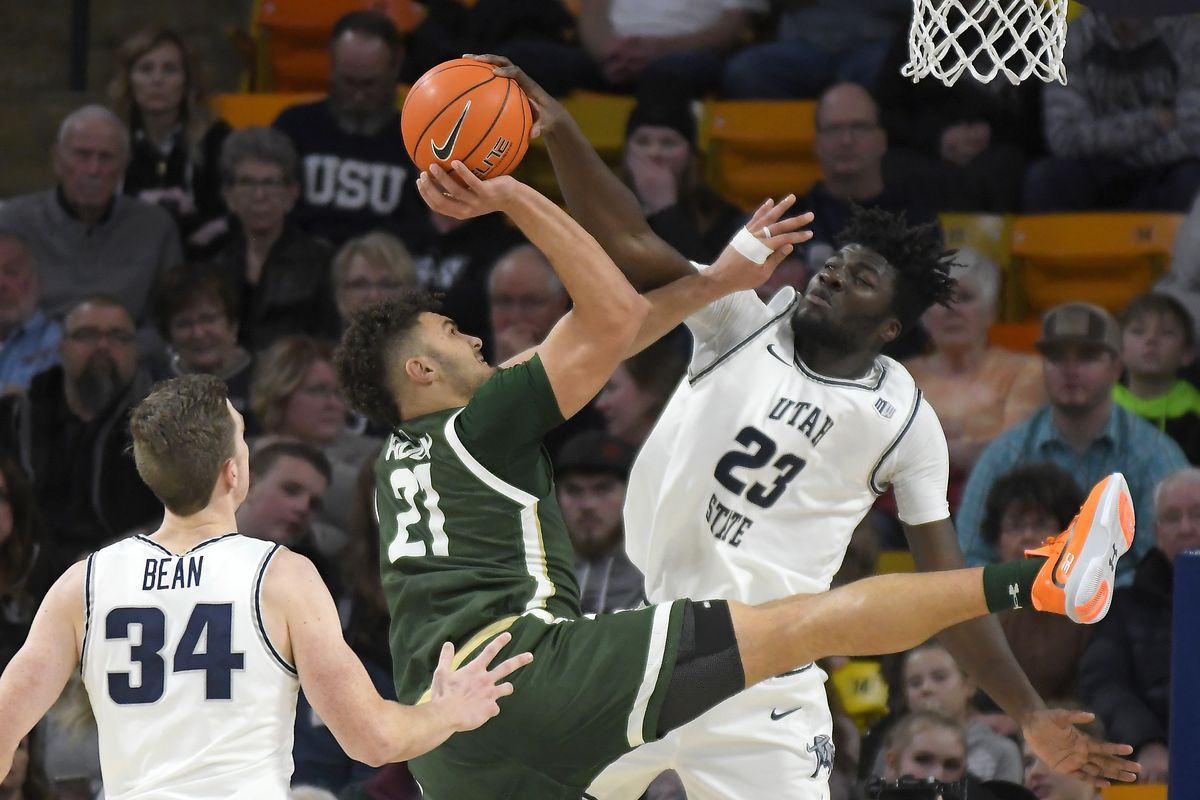 USU basketball: 3 takeaways from Aggies' 77-61 win over Colorado State