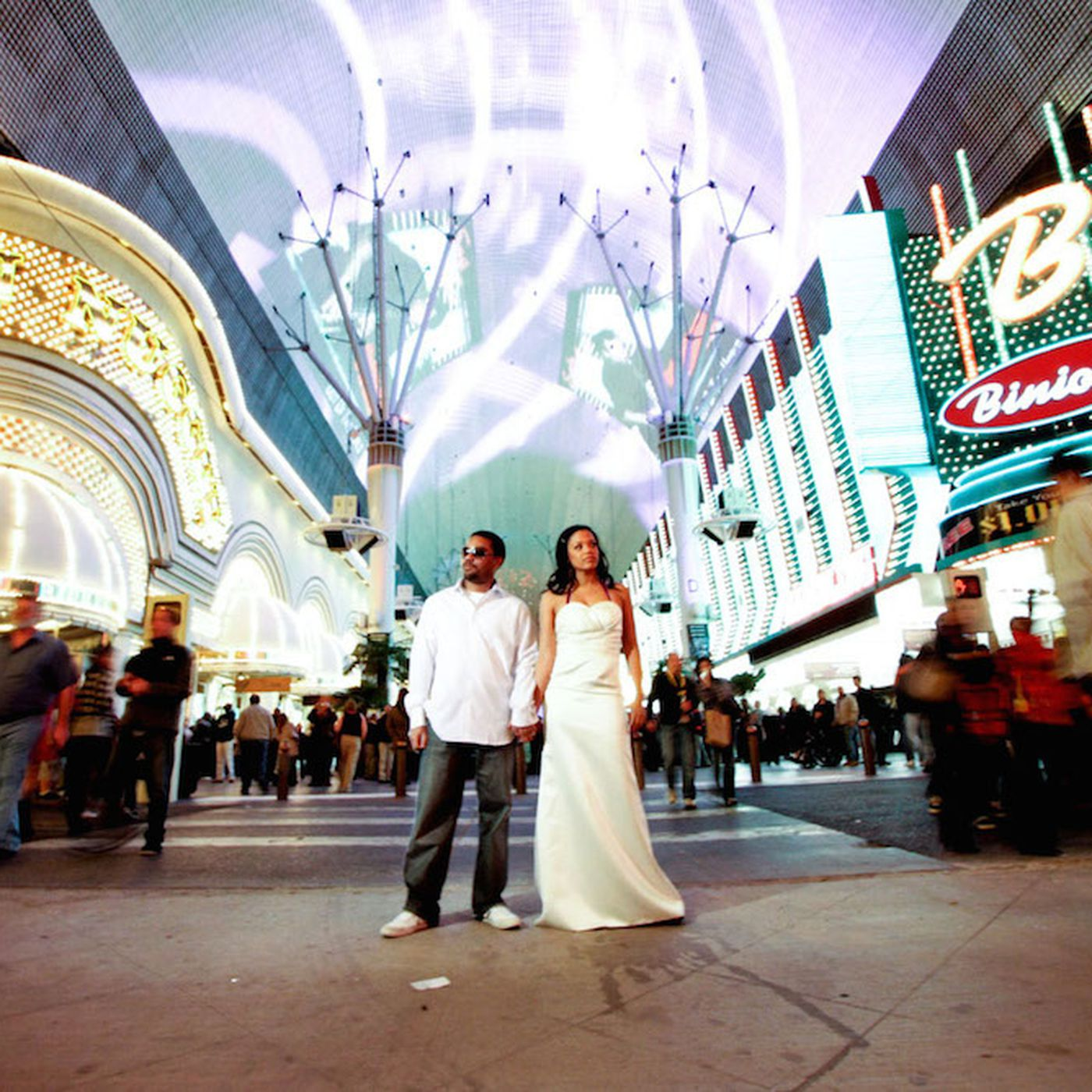 Nine Stellar Places To Shop for Wedding Dresses in Las Vegas ...
