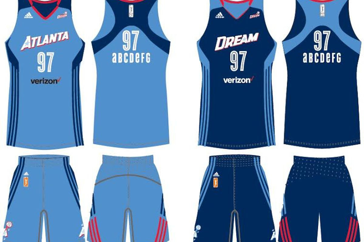 Landmark year brings eye-popping uniforms to WNBA - Swish Appeal e84ec3f24