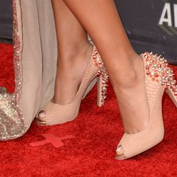 Snookie's shoes