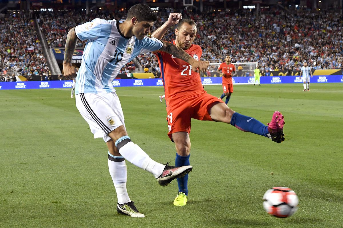 Argentina Vs Chile 2016 Live Stream Time Tv Channels And How To Watch Copa America Final Online