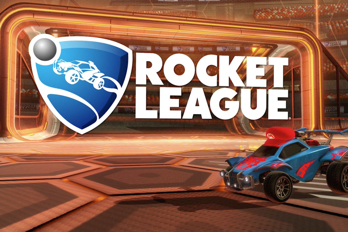 Rocket League Hadir di Nintendo Switch