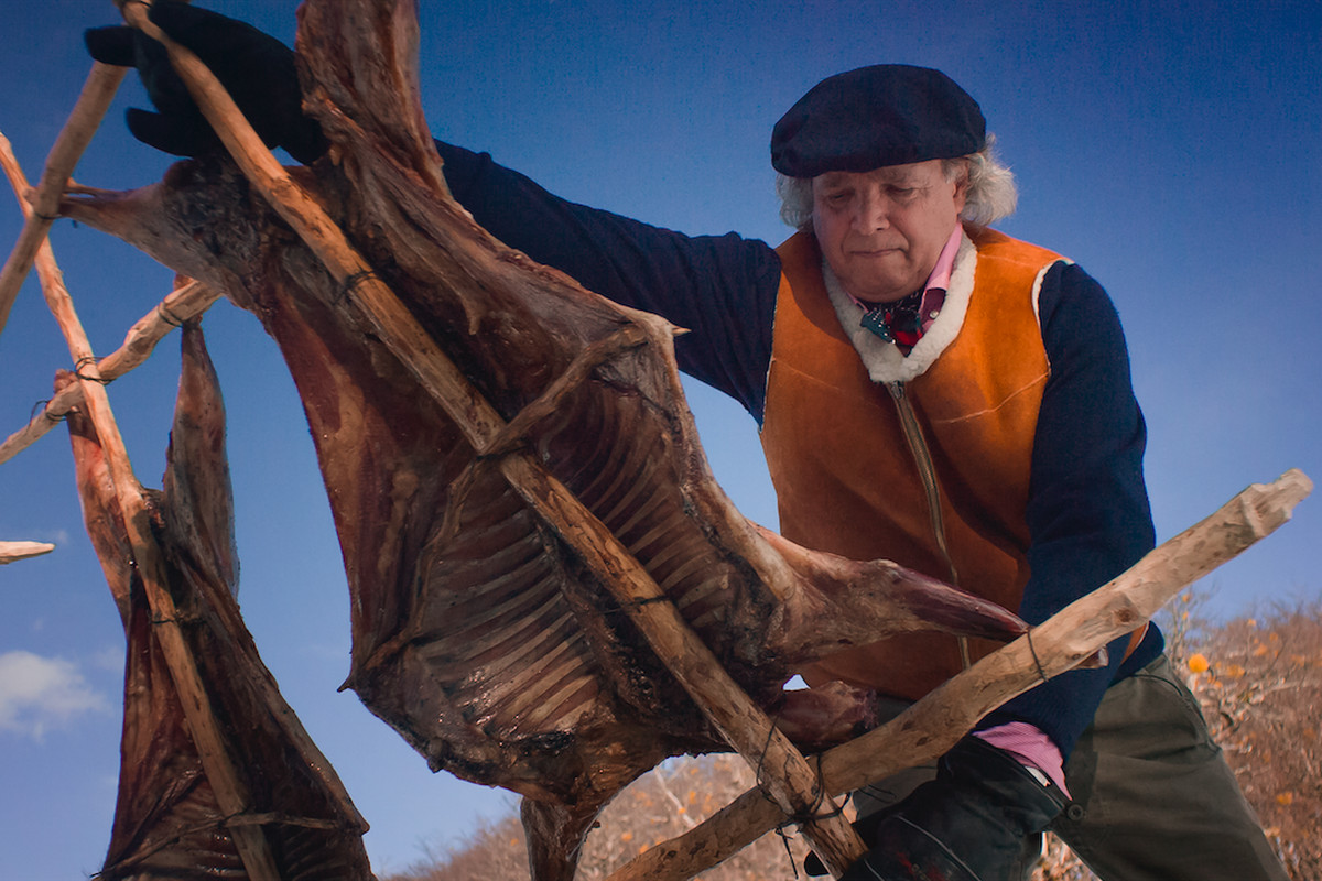 'Chef's Table' Season 1, Episode 3: 'Francis Mallmann ...