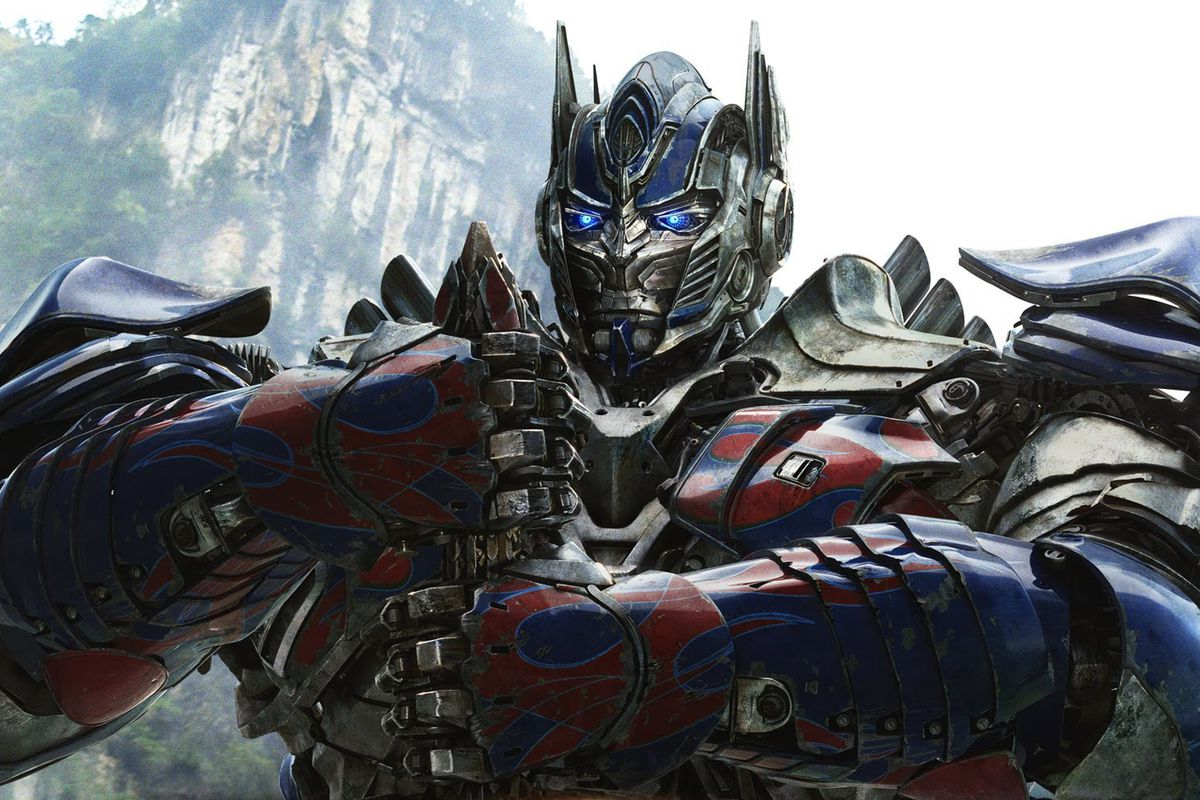 transformers films rolling out annually starting 2017 polygon. Black Bedroom Furniture Sets. Home Design Ideas