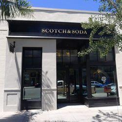 Images via Scotch & Soda