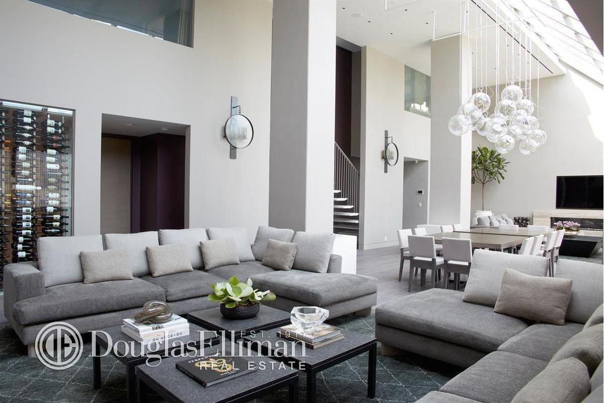 Ex-Net Deron Williams Lists Tribeca Penthouse As $60,000