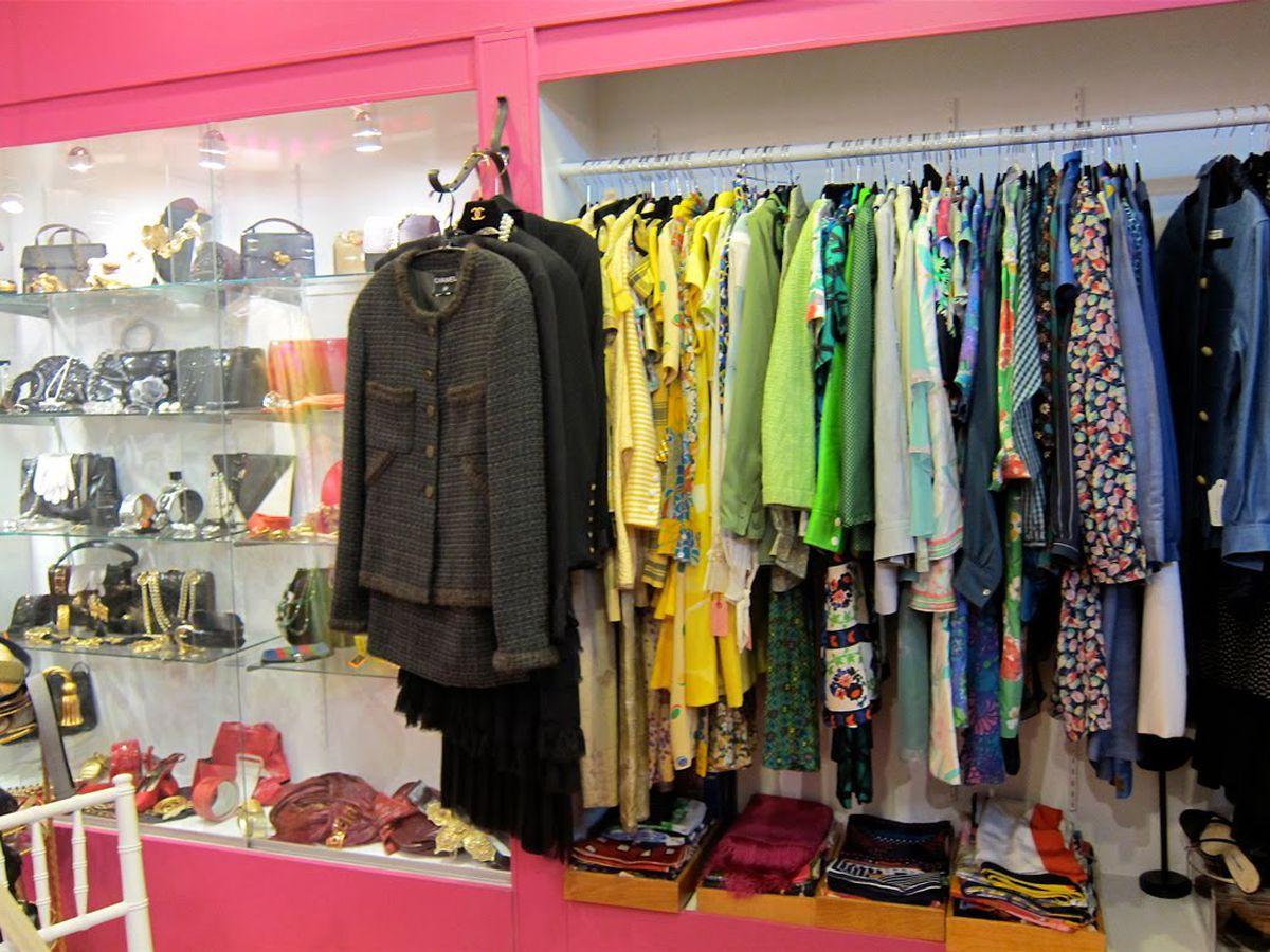 "Hidden Chelsea vintage store Marlene Wetherell via <a href=""http://malepatternboldness.blogspot.com/2010/06/shopping-till-dropping-with-shona.html/%22"">Male Pattern Boldness</a>"
