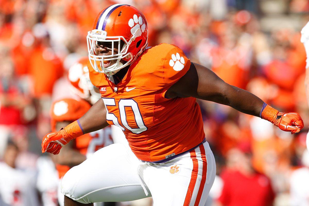 Bengals made tough call between Grady Jarrett and Marcus Hardison