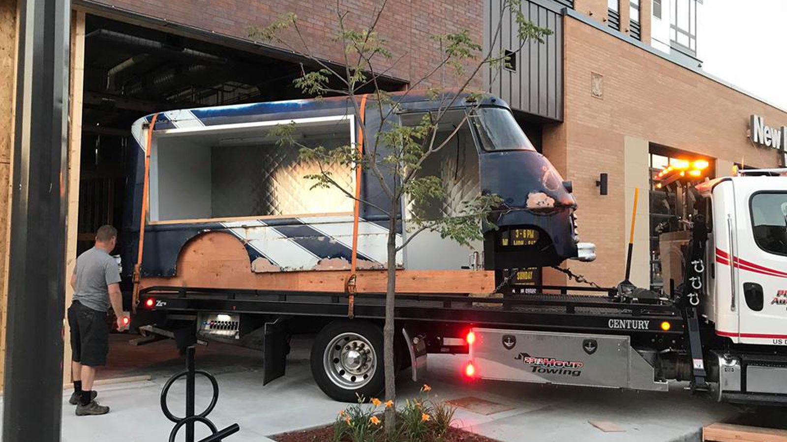 Seventh Street Food Truck Park