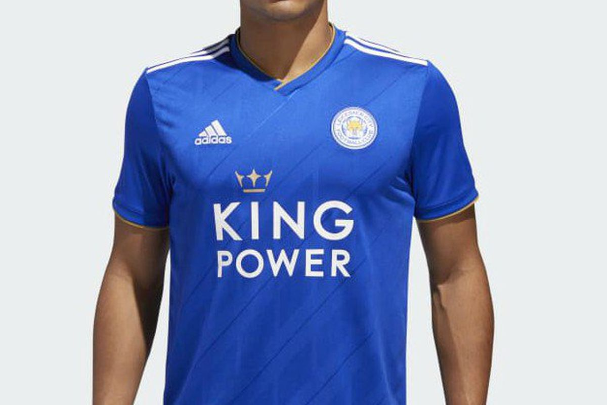 c69caad582c Leicester City partners with Adidas, 2018-19 kits leak - Fosse Posse