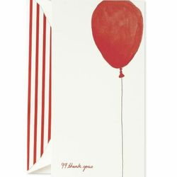 """<a href=""""http://www.katespade.com/cute-stationery/stationery-paper/99-thank-you-cards/TC7111,default,pd.html?dwvar_TC7111_color=100&start=17&cgid=paper-stationery""""> kate spade 99 Thank Yous cards</a>, $20 for 10 cards katespade.com"""