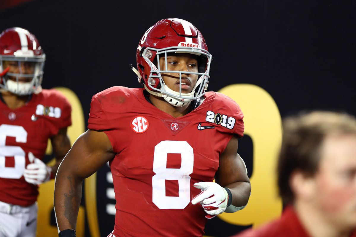 5 playmakers the Eagles could target in the 2019 NFL Draft ... 7e9cec946